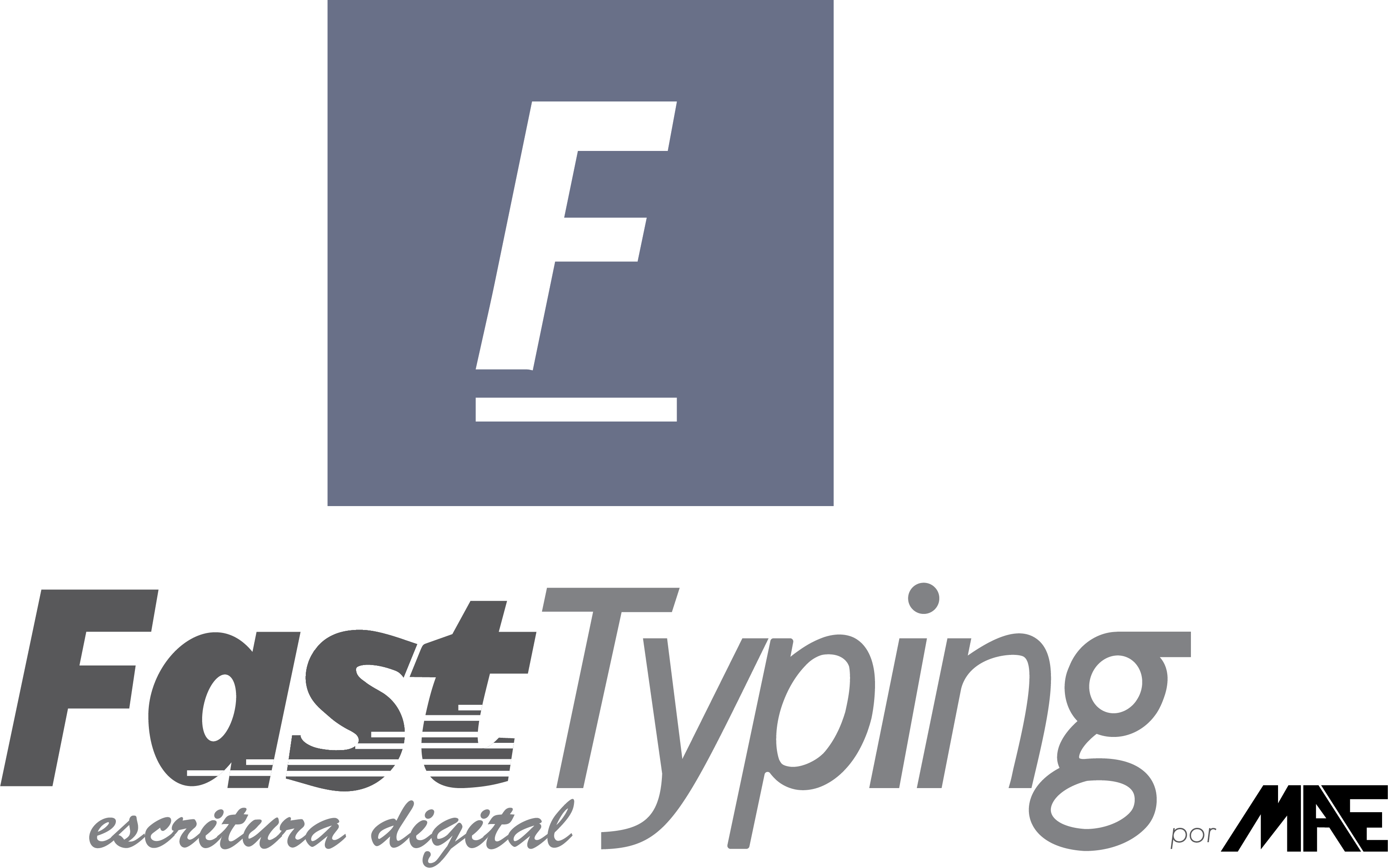 MAE Fast Typing